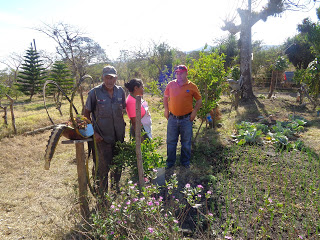 EXPERIENCIAS AGROECOLÓGICAS RED GPAE